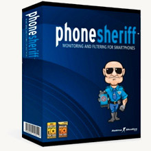 Phone Sheriff