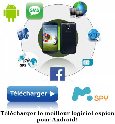 mspy pour androin vertical