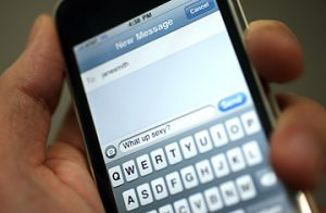 comment espionner les messages a distance
